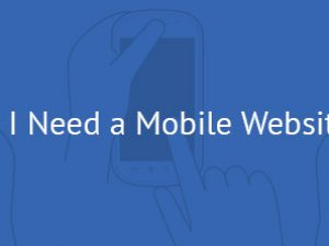 do-i-need-mobile-website